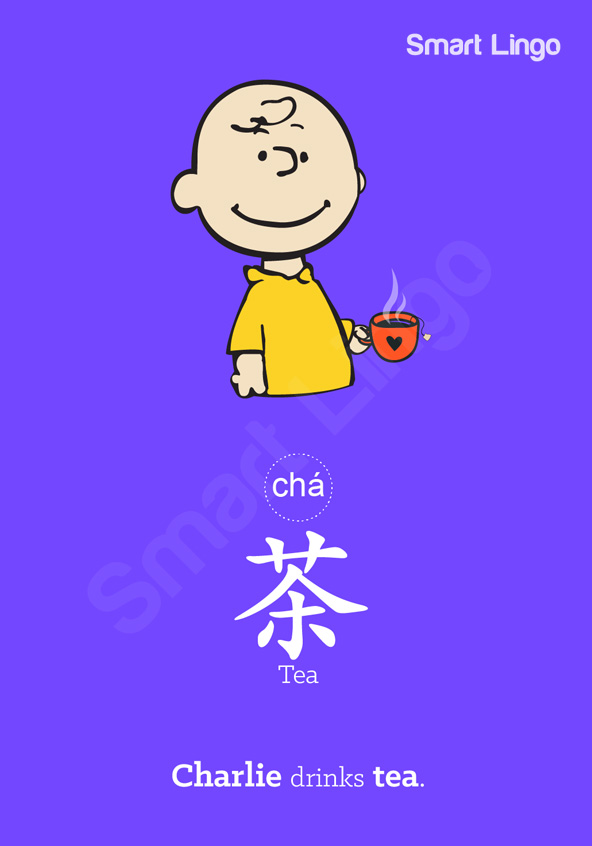 Chinese Phrases with Thats Mandarin: I want to drink a cup of tea